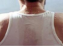 大汗淋漓未必是天热 这14种情况会盗汗