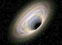 130亿岁!科学家发现迄今最古老隐身黑洞