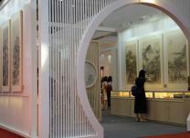 在世界第二大書展閱中國閱世界——第二十六屆北京國際圖書博覽會開幕側記