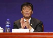 陳戌源當選中國足協主席