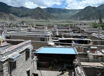 西藏乡村解码:文明生态,致富小康