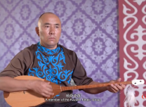 """""""可愛的中國""""之哈薩克族:聽不完的冬不拉,數不完的民族傳奇……"""