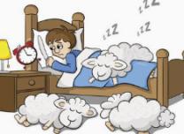 失眠不可盲目用药 合理作息很关键