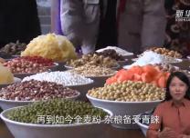 70秒说70年|70年,中国粮食年产量增长近5倍