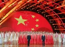 先睹為快!《我愛你中國》——吉林省慶祝中華人民共和國成立70周年電視文藝晚會吉林衛視28日20時播出