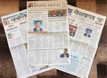 尼泊爾駐華大使:尼泊爾人民對中國心存感激