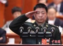楊利偉等8人獲聘中國載人航天工程副總設計師