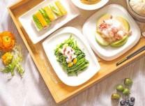大学生饮食习惯调查:近5成暴饮暴食 近8成饭后不运动