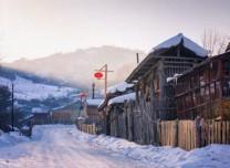 长白山景区荣登全国最佳冰雪休闲目的地榜首