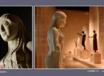 二维艺术展示立体雕塑 尽在长春世界雕塑公园