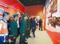 """吉林省慶祝新中國成立70周年成就展 帶你打卡""""時間長廊"""""""