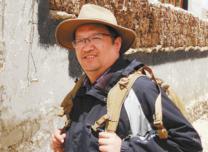 復旦大學研究生院原院長、生命科學學院教授鐘揚——收集4000萬顆種子給未來(最美奮斗者)