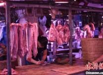商务部:11月11-17日食用农产品价格小幅回落