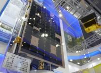 衛星+機器人 吉林省高科技產品亮相深圳高交會引圍觀