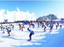 """2020中国长春净月潭瓦萨国际滑雪节""""菜单""""精彩出炉"""