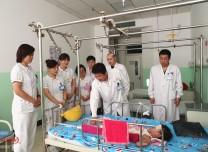 高,实在是高!长春市儿童医院非手术治疗4岁心脏病女宝骨折
