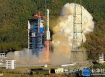 一箭双星发射成功!北斗三号全球系统核心星座部署完成