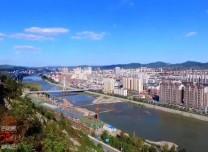 【数说吉林70年】57.53% 新型城镇 增长引擎