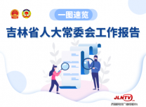 一图速览!www.yabet19.net省人大常委会工作报告
