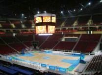 五棵松體育館冬奧改造工程啟動