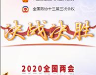 2020全國兩會融媒體特刊(第八期)