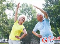 李玲:人均預期壽命從35歲到77歲 建立中國健康觀