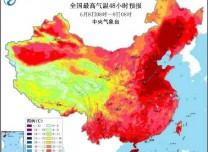 吉林省氣溫陡然升高 醫生提示預防高溫易發疾病