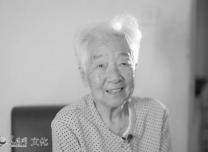 """痛別99歲于藍 """"江姐""""在觀眾心中永生"""