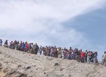 新起點 好兆頭 長白山端午小長假旅游人數再創新高
