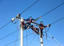 寧夏隆德:電網升級助力脫貧攻堅