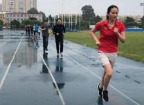 体育强省建设进行时:省两射中心风雨中磨砺尖兵