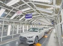 7月汽車產銷均突破200萬輛 新能源車年內首次正增長