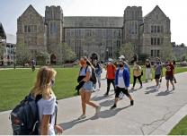 美政府再對留學生下手 教育專家質問:為何令學習如此困難?