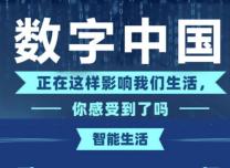 """【實踐新論】""""數字中國""""是通向美好未來的金橋"""