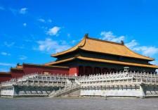 """故宫6月开始实行全年周一闭馆 包括""""7月至9月的暑期"""""""