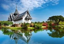 好消息!泰国正式公布将免除落地签证费措施延长至4月底