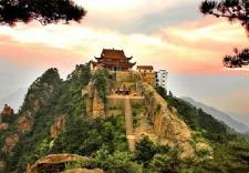 九华山和沂蒙山被列为世界地质公园网络名录