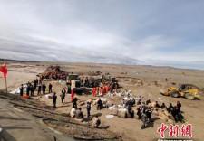 敦煌莫高窟8日恢復開放 洞窟文物24小時嚴格監測