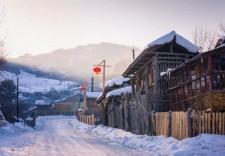 长白山景区荣登全国最佳冰雪休?#24515;?#30340;地榜首