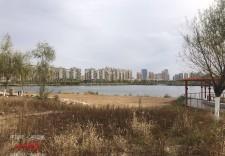 约吗?一起来体验长春南溪湿地公园