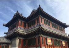 北京市屬公園游覽場所9日起全面開放 限流比例上調