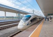 上半年全国铁路发送旅客8.18亿人次