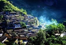 """兩部委發布第二批全國鄉村旅游重點村名單 含""""三區三州""""鄉村54個"""