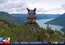 新疆旅游旺季到來 今年累計接待游客8800多萬人次