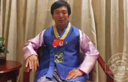 """吉林省党代表罗哲龙夜话""""乡村振兴"""": 有文化的村有未来 吸引年轻人回村发展"""