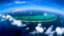 """""""海南一号""""卫星2019年择机发射 可观测整个南海"""