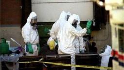 炭疽疫情可防可控——农业农村部兽医局负责人就近期炭疽疫情答记者问