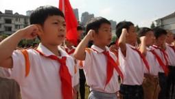 三部门:发现利用红领巾进行商业活动 立即追究责任