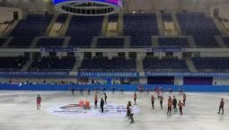 2018-2019年度中國杯短道速滑精英聯賽將于長春開賽!