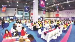 首届中国国际进口博览会巡礼⑨   借力进博会推动长三角更高质量一体化发展